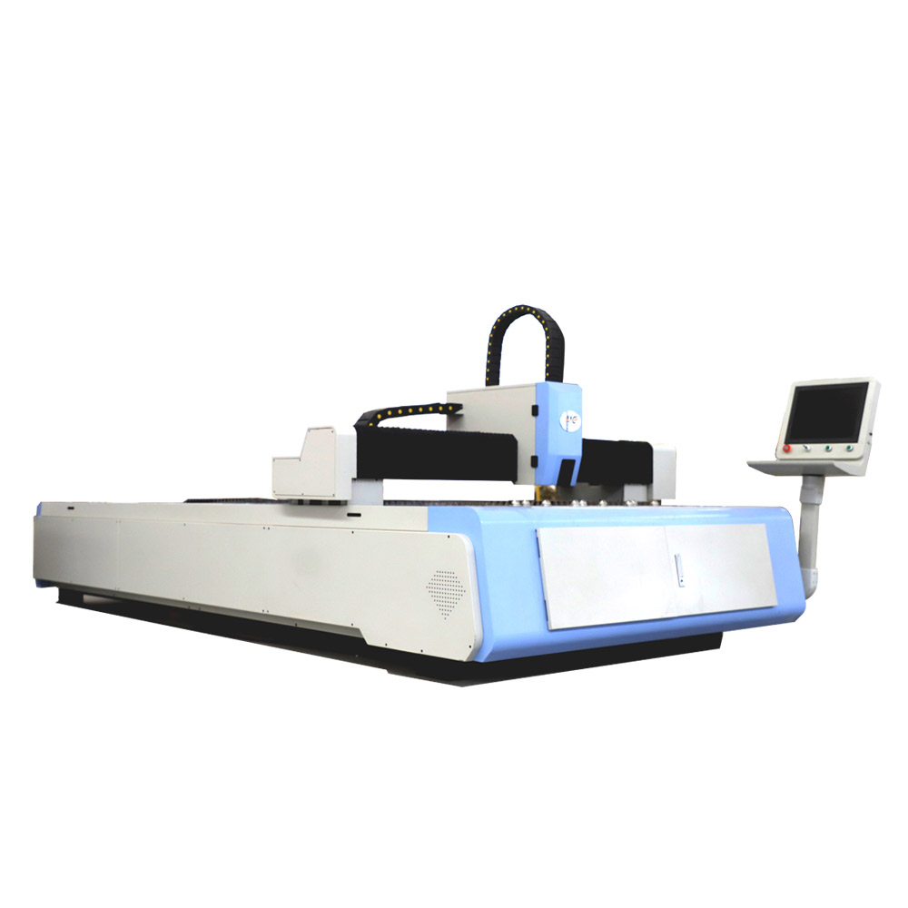 MC 3015 Fiber Laser Cutting Machine for Metal