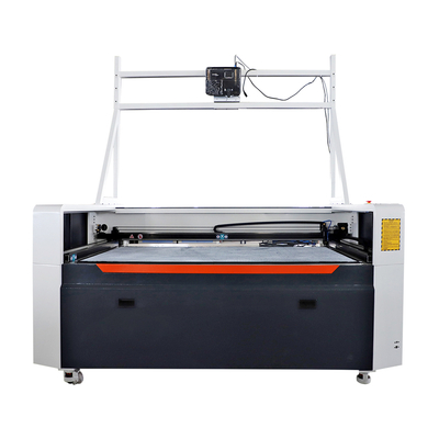 MC 1610 Cloth Laser Cutting Machine with Projector