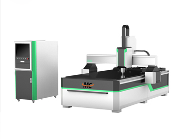 Operation and maintenance of engraving machine