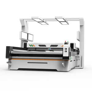 CCD Visual Positioning Laser Cutting Machine