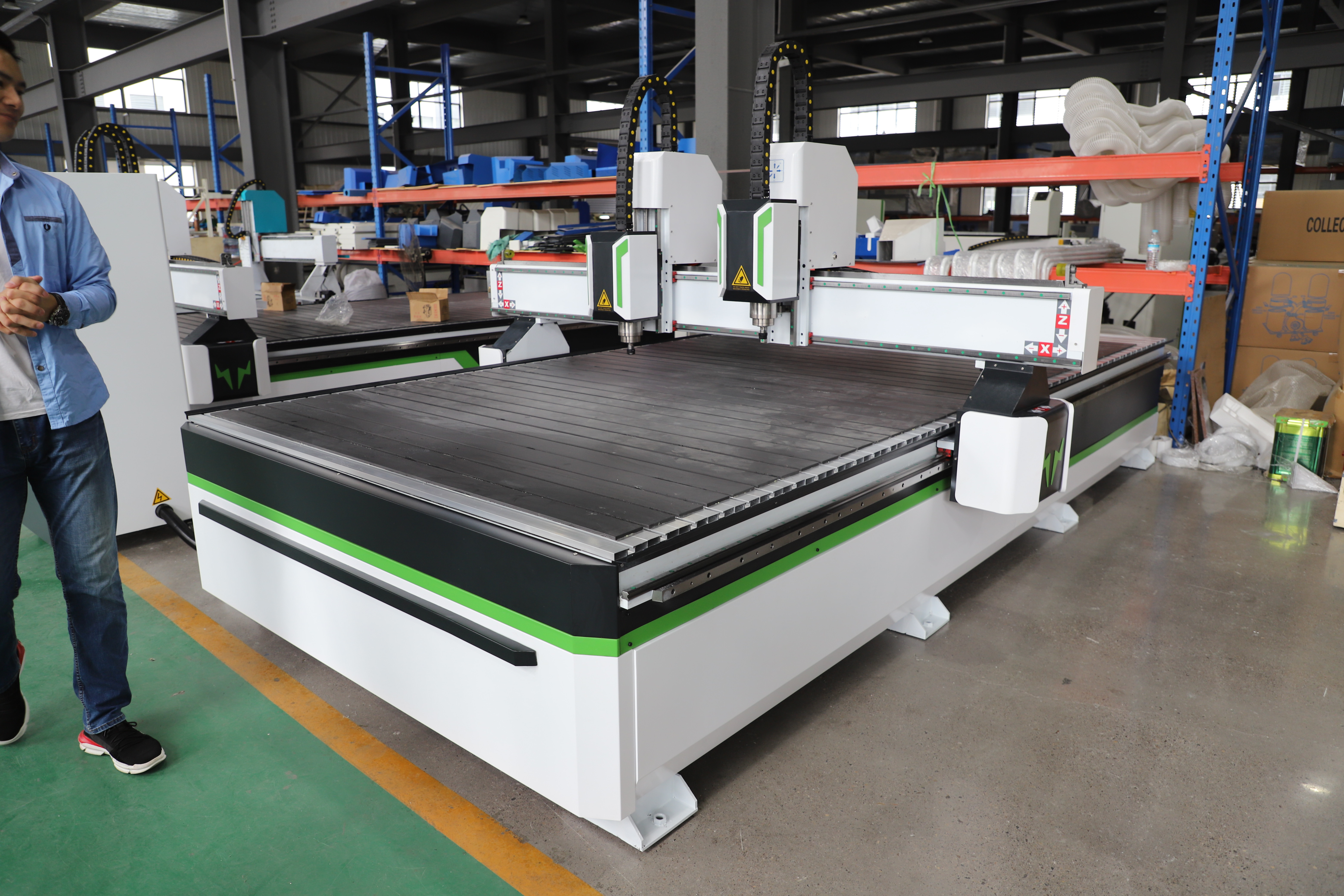 CNC Router Summary of common problems and solutions