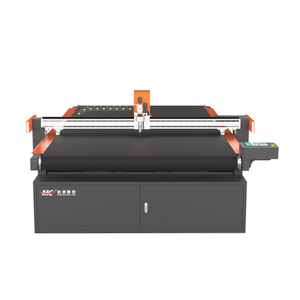 MC 1625 Round Knife Cutting Machine
